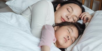 How diet affects sleep: five tips for a better night's sleep through nutrition