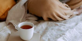 Do sleep-promoting foods and beverages actually help you sleep?
