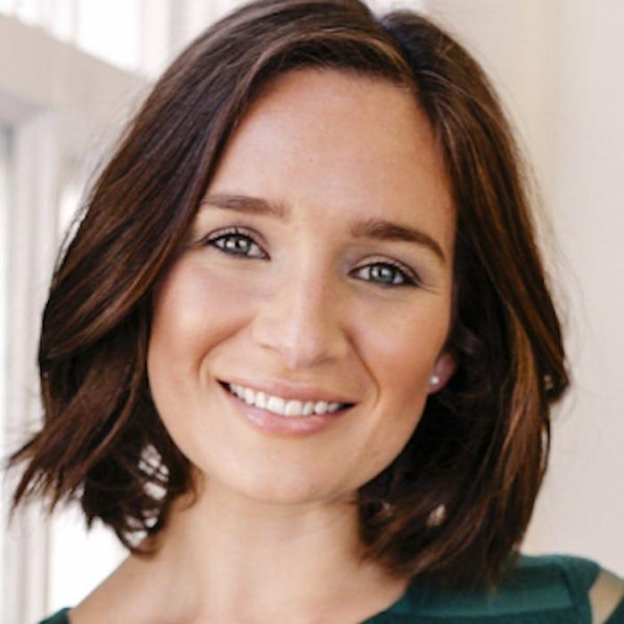 Portrait of Marissa Duswalt Epstein
